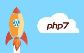 PHP 7 WordPress