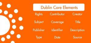 Honlap optimalizálás Dublin Core